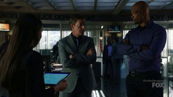 Microsoft Office TV Spot, 'Lethal Weapon: Psych' Featuring Damon Wayans - Thumbnail 2
