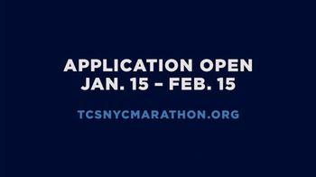 New York Road Runners TV Spot, '2018 TCS New York City Marathon' - Thumbnail 10