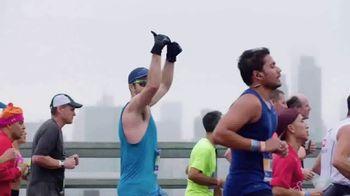 New York Road Runners TV Spot, '2018 TCS New York City Marathon' - Thumbnail 2