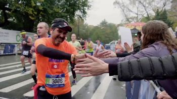 New York Road Runners TV Spot, '2018 TCS New York City Marathon'