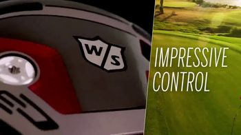 Wilson Staff C300 Driver TV Spot, 'The Face of Power' - Thumbnail 8