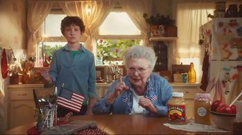 Musselman's TV Spot, 'American Grown'