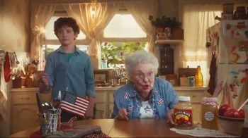 Musselman's TV Spot, 'American Grown'