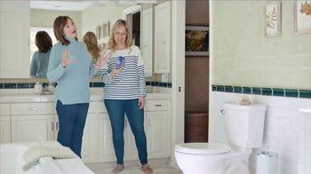 Clorox TV Spot, 'On Sparkles' Featuring Nora Dunn - Thumbnail 2