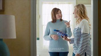 Clorox TV Spot, 'On Sparkles' Featuring Nora Dunn - Thumbnail 5