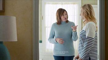 Clorox TV Spot, 'On Sparkles' Featuring Nora Dunn - Thumbnail 6