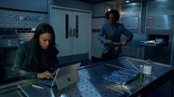 Microsoft Surface TV Spot, 'Lethal Weapon: Enjoy Ourselves' - Thumbnail 10