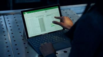 Microsoft Surface TV Spot, 'Lethal Weapon: Enjoy Ourselves' - Thumbnail 4