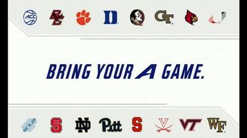 Atlantic Coast Conference TV Spot, 'Own the Moment' Song by PRo - Thumbnail 8