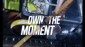 Atlantic Coast Conference TV Spot, 'Own the Moment' Song by PRo