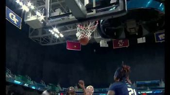 Atlantic Coast Conference TV Spot, 'Own the Moment' Song by PRo - Thumbnail 5