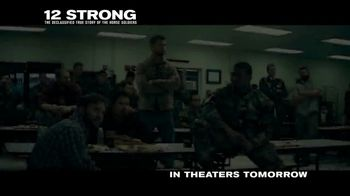 12 Strong - Alternate Trailer 44