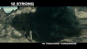 12 Strong - Alternate Trailer 45