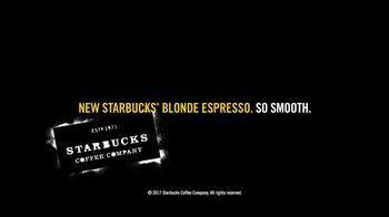 Starbucks Blonde Espresso TV Spot, 'Now Serving: Coming Together' - Thumbnail 10
