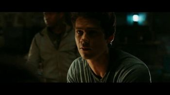 Maze Runner: The Death Cure - Alternate Trailer 13