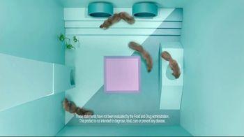 Olly Nutrition Goodbye Stress Gummies TV Spot, 'Calm the Crazy' - Thumbnail 3