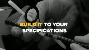 Mud Hole Custom Tackle Rod Kits TV Spot, 'Build It to Your Specifications' - Thumbnail 1