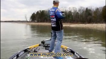 Mud Hole Custom Tackle Rod Kits TV Spot, 'Build It to Your Specifications' - Thumbnail 4