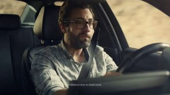BMW Certified Pre-Owned TV Spot, 'The Big Sneeze' [T2]