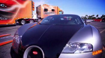 Reliable Carriers TV Spot, 'Velocity: Barrett-Jackson' - Thumbnail 3