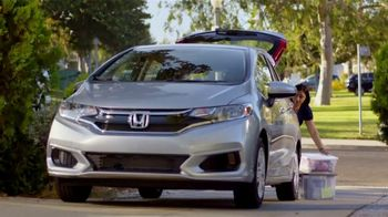 2018 Honda Fit TV Spot, 'Anything Is Possible' [T2] - Thumbnail 2
