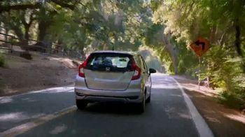 2018 Honda Fit TV Spot, 'Anything Is Possible' [T2] - Thumbnail 3