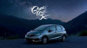 2018 Honda Fit TV Spot, 'Anything Is Possible' [T2] - Thumbnail 6