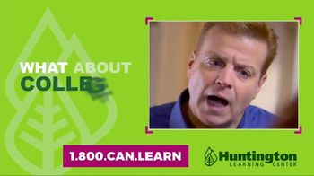 Huntington Learning Center TV Spot, 'Struggling in School: Save $100' - Thumbnail 1