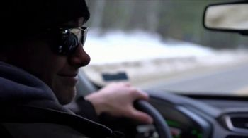Honda Bring On Winter Sales Event TV Spot, 'Own the Road' [T2] - Thumbnail 4