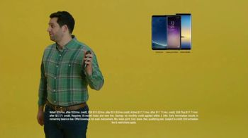 Sprint Unlimited TV Spot, 'Smarter You' - Thumbnail 6