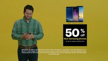 Sprint Unlimited TV Spot, 'Smarter You' - Thumbnail 7