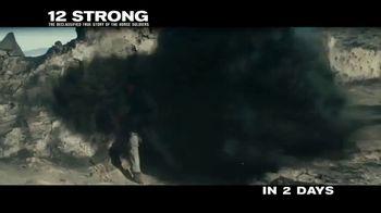 12 Strong - Alternate Trailer 36