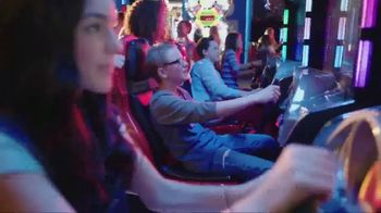 Dave and Buster's TV Spot, 'The Four Greatest Games' - Thumbnail 5