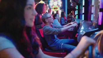 Dave and Buster's TV Spot, 'The Four Greatest Games' - Thumbnail 9