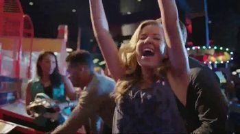 Dave and Buster's TV Spot, 'Greatest Hits: Play Four Games Free' - Thumbnail 3