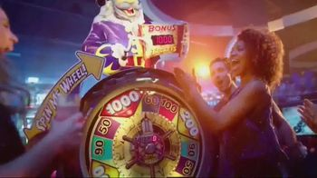 Dave and Buster's TV Spot, 'Greatest Hits: Play Four Games Free' - Thumbnail 4
