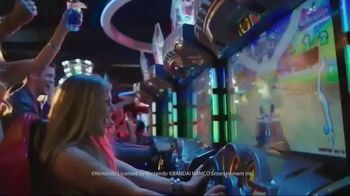 Dave and Buster's TV Spot, 'Greatest Hits: Play Four Games Free' - Thumbnail 5