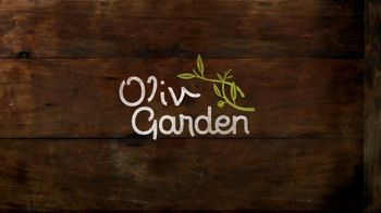 Olive Garden Never Ending Classics TV Spot, 'Mix It Up' - Thumbnail 2