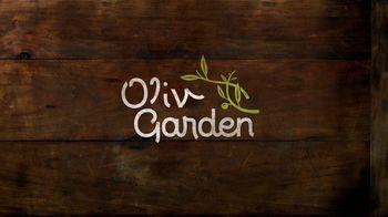 Olive Garden Never Ending Classics TV Spot, 'Mix It Up' - Thumbnail 2