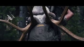 Cabela's TV Spot, 'Built for Seasons to Come' - Thumbnail 8