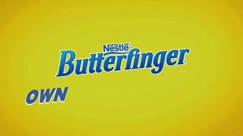 Butterfinger TV Spot, 'Own Every Messy Bit' Song by Flo Rida - Thumbnail 9