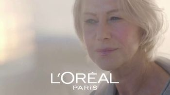 L'Oreal Paris Age Perfect Rosy Tone Moisturizer TV Spot, 'Cell Renewal' - Thumbnail 1
