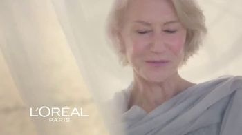 L'Oreal Paris Age Perfect Rosy Tone Moisturizer TV Spot, 'Cell Renewal' - Thumbnail 10