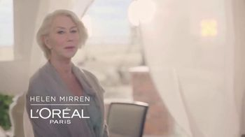 L'Oreal Paris Age Perfect Rosy Tone Moisturizer TV Spot, 'Cell Renewal' - Thumbnail 2