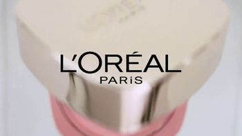 L'Oreal Paris Age Perfect Rosy Tone Moisturizer TV Spot, 'Cell Renewal' - Thumbnail 3