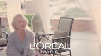 L'Oreal Paris Age Perfect Rosy Tone Moisturizer TV Spot, 'Cell Renewal' - Thumbnail 5