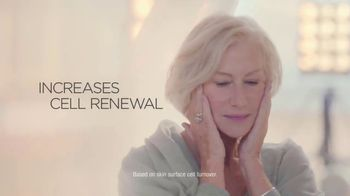 L'Oreal Paris Age Perfect Rosy Tone Moisturizer TV Spot, 'Cell Renewal' - Thumbnail 7