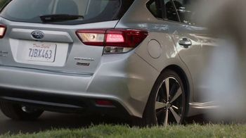 Subaru Impreza Sport TV Spot, 'Dog Tested: Driving Lesson' [T1] - Thumbnail 3