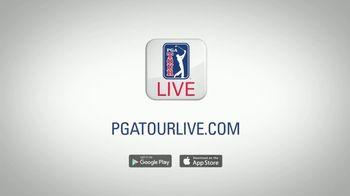 PGA TOUR LIVE TV Spot, 'Golf Channel: It's Back' - Thumbnail 10