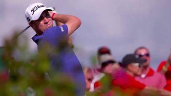 PGA TOUR LIVE TV Spot, 'Golf Channel: It's Back' - Thumbnail 2